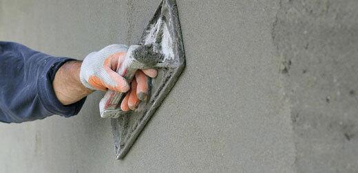 Цементные растворы применяют пластификаторы бетонной смеси это